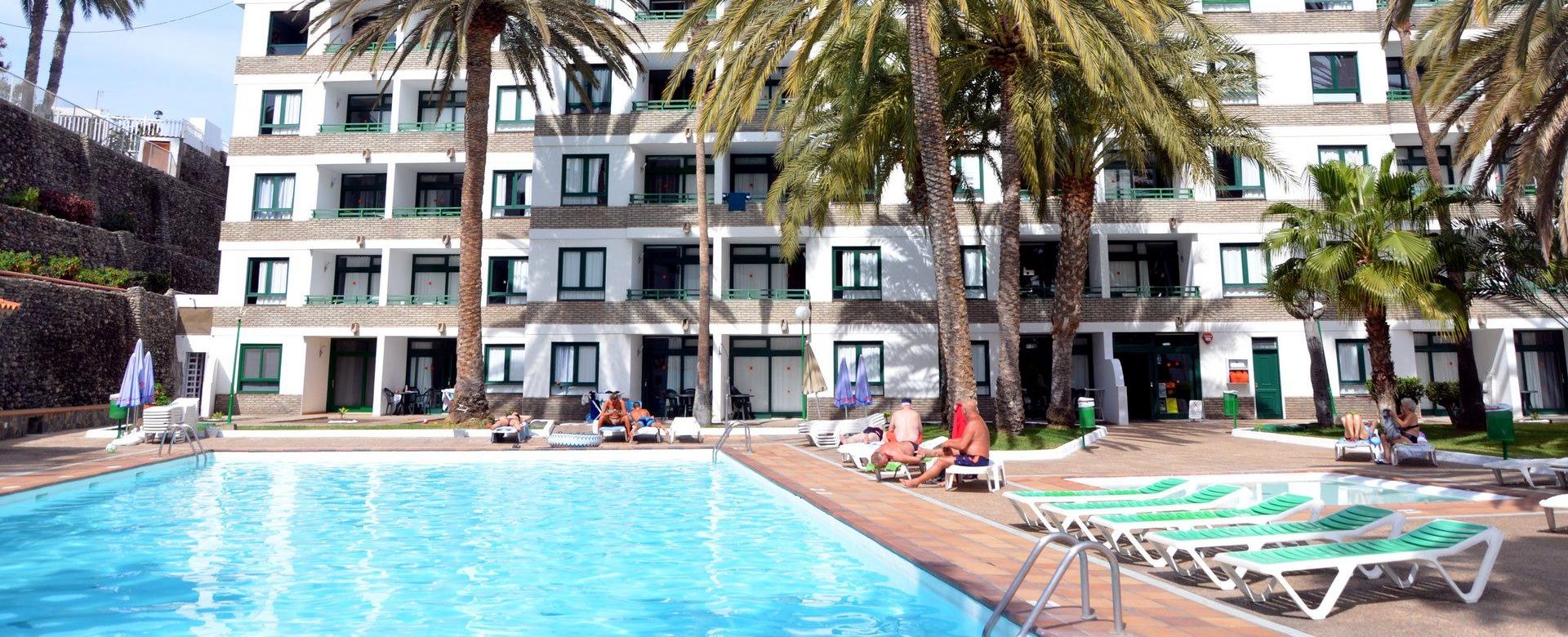 Promoción residentes en Canarias