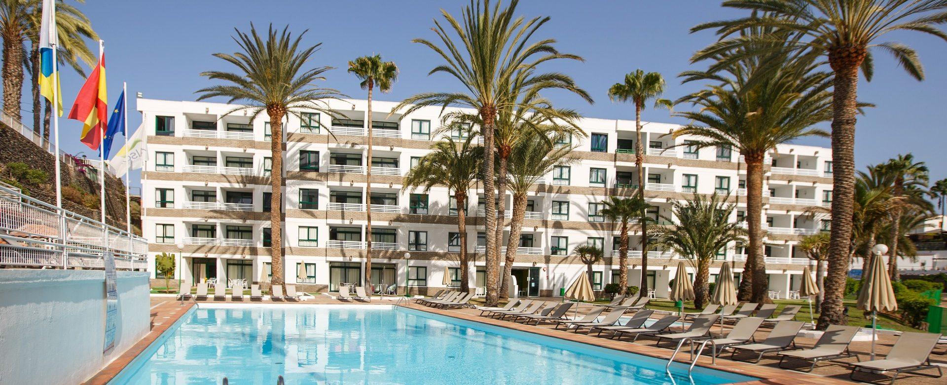 Vacaciones en Apartamentos Alsol